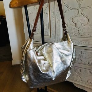 Looks new authentic Kate Spade hobo bag